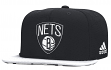 Brooklyn Nets Adidas 2015 NBA Draft Day Authentic Snap Back Hat
