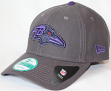 "Baltimore Ravens New Era 9Forty NFL ""The League Graph Pop"" Adjustable Hat"