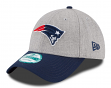 "New England Patriots New Era 9Forty NFL ""The League Heather"" Adjustable Hat"