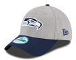 "Seattle Seahawks New Era 9Forty NFL ""The League Heather"" Adjustable Hat"