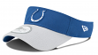 Indianapolis Colts New Era NFL 2015 Official Sideline Performance Visor