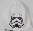 "Stormtrooper Star Wars New Era ""Oversizer"" Cuffless Knit Hat"