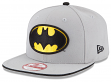 "Batman New Era 9FIFTY ""Hero Sandwich"" Snap Back Hat"