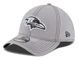 Baltimore Ravens New Era 39THIRTY Shader Classic Flex Fit Hat