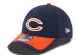 Chicago Bears New Era 39THIRTY NFL 2015 On-Field Performance Flex Hat