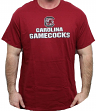 "South Carolina Gamecocks NCAA Majestic ""Momentous"" Men's T-Shirt"