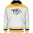 "Nashville Predators Youth Majestic NHL ""Lil' Double Minor"" Hooded Sweatshirt"