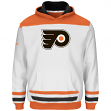 "Philadelphia Flyers Youth Majestic NHL ""Lil' Double Minor"" Hooded Sweatshirt"