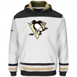 """Pittsburgh Penguins Youth Majestic NHL """"Lil' Double Minor"""" Hooded Sweatshirt"""