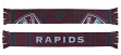 "Colorado Rapids Adidas MLS ""Performance"" Jacquard Team Scarf"