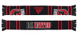 "D.C. United Adidas MLS ""Performance"" Jacquard Team Scarf"