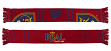 "Real Salt Lake Adidas MLS ""Performance"" Jacquard Team Scarf"