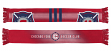 "Chicago Fire Adidas MLS ""Performance"" Sublimated Team Scarf"