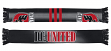 "D.C. United Adidas MLS ""Performance"" Sublimated Team Scarf"