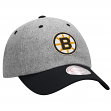 Boston Bruins Mitchell & Ness NHL Vintage Wool Slouch Adjustable Hat