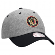 Chicago Blackhawks Mitchell & Ness NHL Vintage Wool Slouch Adjustable Hat