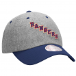 New York Rangers Mitchell & Ness NHL Vintage Wool Slouch Adjustable Hat