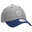 Toronto Maple Leafs Mitchell & Ness NHL Vintage Wool Slouch Adjustable Hat