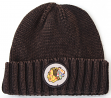 Chicago Blackhawks Mitchell & Ness NHL Vintage Ribbed Cuff Knit Hat