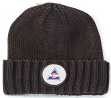 Colorado Rockies Mitchell & Ness NHL Vintage Ribbed Cuff Knit Hat