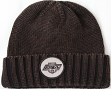 Los Angeles Kings Mitchell & Ness NHL Vintage Ribbed Cuff Knit Hat