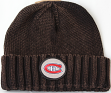 Montreal Canadiens Mitchell & Ness NHL Vintage Ribbed Cuff Knit Hat
