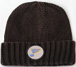 St. Louis Blues Mitchell & Ness NHL Vintage Ribbed Cuff Knit Hat