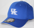 """Kentucky Wildcats Youth NCAA """"Basic"""" Structured Adjustable Hat"""