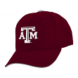 """Texas A&M Aggies Youth NCAA """"Basic"""" Structured Adjustable Hat"""