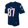 Rob Gronkowski New England Patriots Youth NFL Mid Tier Replica Jersey