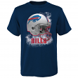 "Buffalo Bills Youth NFL ""Smash Mouth"" Short Sleeve T-Shirt"