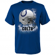 "Indianapolis Colts Youth NFL ""Smash Mouth"" Short Sleeve T-Shirt"