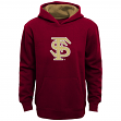 "Florida State Seminoles Youth NCAA ""Primary"" Pullover Hooded Sweatshirt"