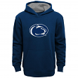 "Penn State Nittany Lions Youth NCAA ""Primary"" Pullover Hooded Sweatshirt"