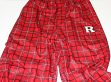 Rutgers Scarlet Knights Youth NCAA Printed Logo Pajama Pants