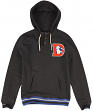 "Denver Broncos Mitchell & Ness NFL ""Audible"" Hooded Premium Sweatshirt"