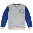 "Seattle Seahawks Mitchell & Ness NFL ""Team to Beat"" Premium Crew Sweatshirt"