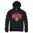"Houston Rockets Mitchell & Ness NBA ""To The Wire"" Pullover Hooded Sweatshirt"