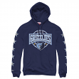 "Memphis Grizzlies Mitchell & Ness NBA ""To The Wire"" Pullover Hooded Sweatshirt"