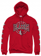 "Portland Trail Blazers Mitchell & Ness NBA ""The Wire"" Pullover Hooded Sweatshirt"