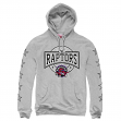 "Toronto Raptors Mitchell & Ness NBA ""To The Wire"" Pullover Hooded Sweatshirt"