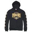 "Pittsburgh Penguins Mitchell & Ness NHL ""To The Wire"" Pullover Hooded Sweatshirt"
