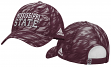 Mississippi State Bulldogs Adidas NCAA Sideline Climalite Adjustable Slouch Hat