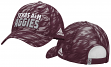 Texas A&M Aggies Adidas NCAA Sideline Climalite Adjustable Slouch Hat