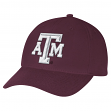 "Texas A&M Aggies Adidas NCAA ""Basics"" Structured Adjustable Hat - Maroon"