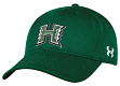 Hawaii Warriors Under Armour NCAA Sideline Adjustable Slouch Hat