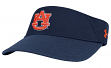 "Auburn Tigers Under Armour NCAA Sideline ""Coaches"" Adjustable Visor"