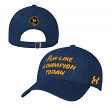 """Notre Dame Fighting Irish Under Armour NCAA """"Play Like a Champion"""" Slouch Hat"""