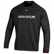 South Carolina Gamecocks Under Armour Ultimate Sideline Tech Fleece Sweatshirt