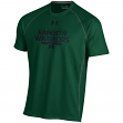 "Hawaii Warriors Under Armour NCAA ""Curl Route"" Performance S/S Shirt"